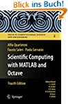 Scientific Computing with MATLAB and...