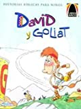 David y Goliat / The Springy, Slingy Sling (Arch Books) (Spanish Edition)