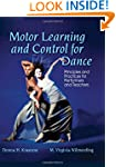 Motor Learning and Control for Dance:...