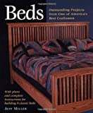 Beds: Outstanding Projects from One of Americas Best Craftsmen (Step-By-Step Furniture)