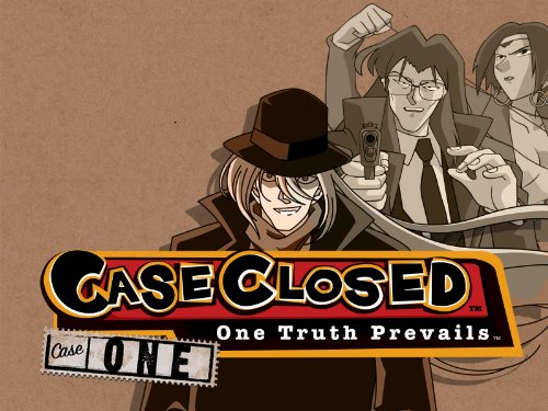 Case Closed Season 1