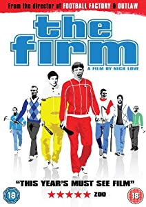 The Firm [DVD] [2009]