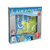 Air Traffic Control Puzzle Game