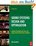 Sound System Design and Optimization:...