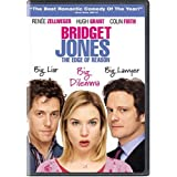 Bridget Jones - The Edge of Reason (Widescreen Edition) ~ Ren�e Zellweger