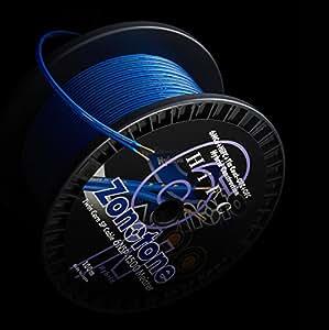 ZONOTONE 6NSP-1500 Meister(1M) スピーカーケーブル(1m単位で切り売り可能です) ゾノトーン 6NSP1500M