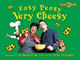 Easy Peasy Very Cheesy