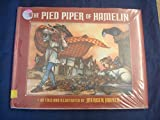 The Pied Piper of Hamelin (0027653617) by Mayer, Mercer