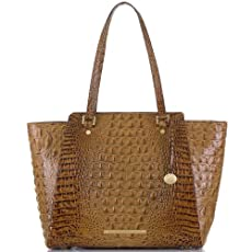 Tori Tote<br>Toasted Almond Melbourne