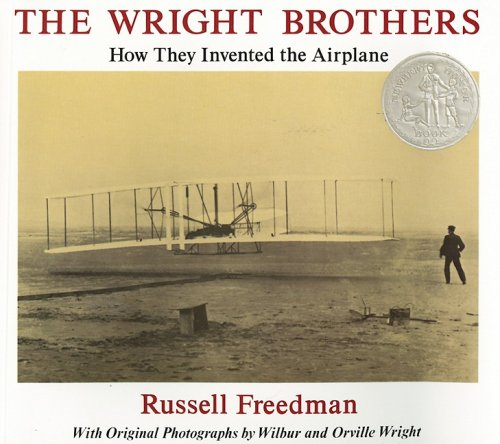 Image for Wright Brothers