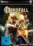 Deadfall Adventures - [PC]