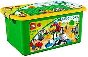 レゴ デュプロ 楽しいどうぶつえんの購入・詳細情報はこちらから