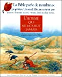 L'HOMME QUI NE MOURUT JAMAIS (ELIE)