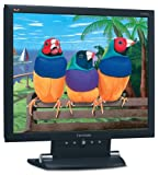 ViewSonic VA902B 19-inch LCD Monitor (Black)
