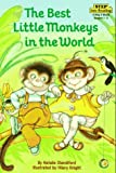 The Best Little Monkeys in the World (Step into Reading) (039488616X) by Standiford, Natalie