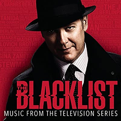 The Blacklist (Music From The TV Series)