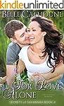 For Love Alone (Secrets of Savannah B...