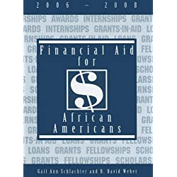 Financial Aid for African Americans