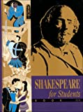 Shakespeare for Students: Critical Interpretations of All's Well That Ends Well, Antony and Cleopatra, The Comedy of Errors, Coriolanus, Measure For