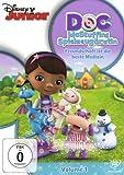 Doc McStuffins - Spielzeugärztin, Volume 1: Freundschaft ist die beste Medizin