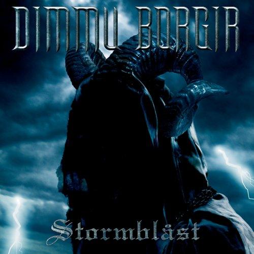Dimmu Borgir - Stormblast(Digipack) - Zortam Music