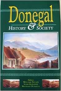 essays on irish history