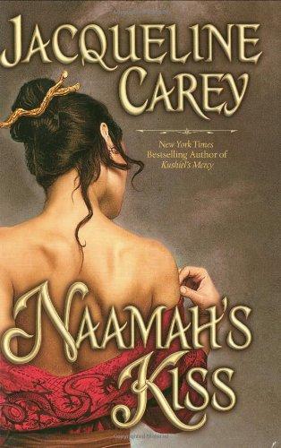 Image of Naamah's Kiss
