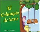 El Columpio De Sara (Spanish Edition)