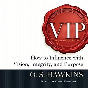 VIP Audiobook