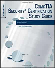 security+ certification all in one exam guide