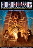 img - for Horror Classics: Graphic Classics Volume Ten (Graphic Classics (Eureka)) book / textbook / text book