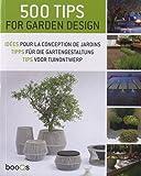 500 Practical Ideas in Modern Garden Design Marta Serrats
