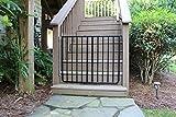 Cardinal-Gates-Outdoor-Safety-Gate-Black