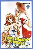 echange, troc Jong-Eun Lee - Trois soeurs jumelles, Tome 6 :