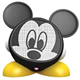 eKids Mickey Mouse Rechargeable Character Speaker by iHome - DY-M662