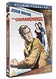 The Comancheros [DVD]