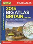 Philip's Big Road Atlas Britain and I...