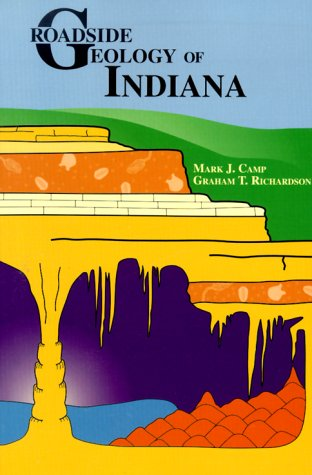 Roadside Geology of Indiana