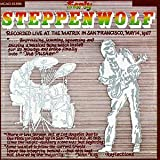 Early Steppenwolf thumbnail