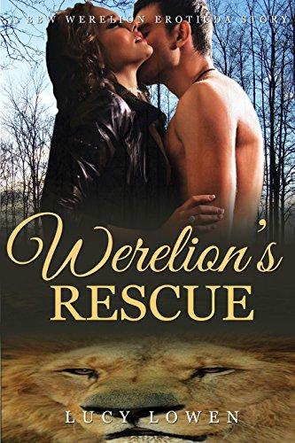 Lucy Lowen - Werelion's Rescue (BBW WERELION ALPHA PACK SHIFTER PREGNANCY PARANORMAL EROTIC ROMANCE)