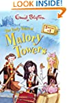 The Early Years at Malory Towers: 3 B...