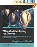 Zbrush 4 Sculpting for Games: Beginne...