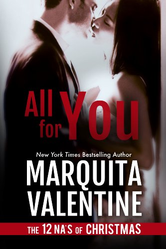 All For You (Boys of the South) by Marquita Valentine