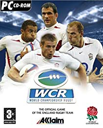 World Championship Rugby (Wcr)
