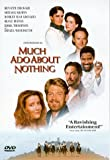 echange, troc Much Ado About Nothing [Import USA Zone 1]