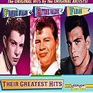 Frankie Avalon, Fabian, Ritchie Valens - Their Greatest Hits