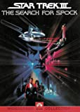Star Trek: 3 The Search For Spock [DVD] [1984] [Region 1] [US Import] [NTSC]