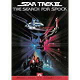 Star Trek: 3 The Search For Spock [DVD] [1984] [Region 1] [US Import] [NTSC]by William Shatner