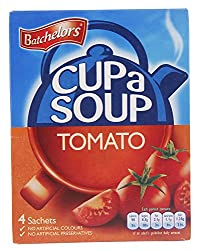 Batchelors Cup a Soup, Tomato, 93g