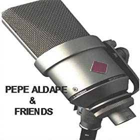 Amazon.com: El Amor Se Va: Pepe Aldape & Friends: MP3 Downloads